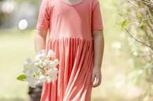 Load image into Gallery viewer, Elementary Basics - Summer No. 1 Ballerina Dress (4539686715426)