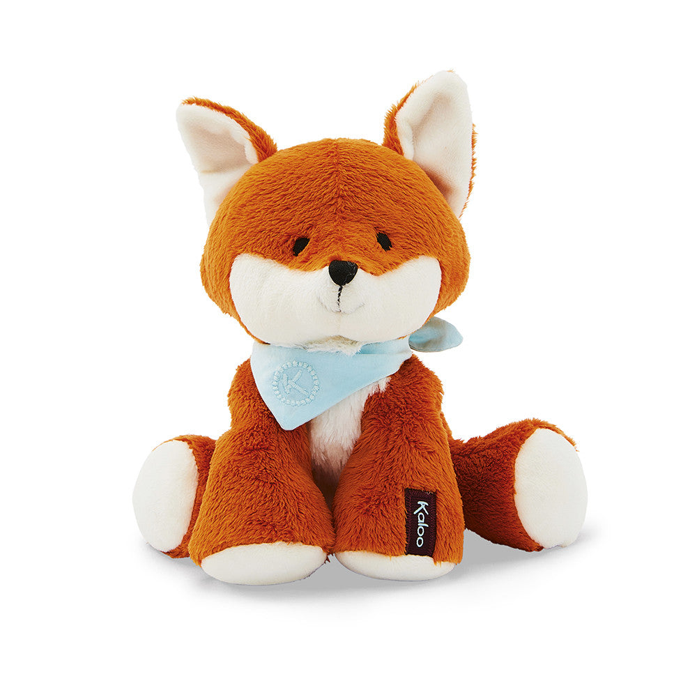 Babyzen - Les Amis - Paprika Fox - Medium (4800257130530)