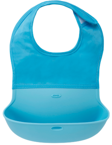 OXO Tot - Roll Up Bib (4508919365666)