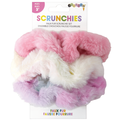 NY Iscream - Scrunchies (4799388844066)