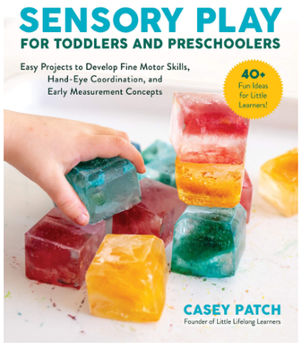 By the Bay - Sensory Play for Toddlers and Preschoolers (4836274962466)