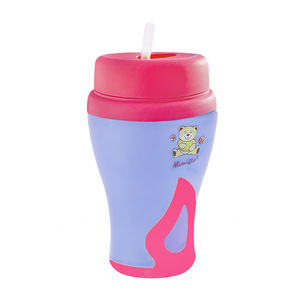 Mimiflo® - Silicone Straw Training Cup (4550143082530)