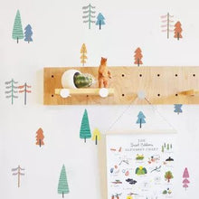 Load image into Gallery viewer, Juju Nursery - Wall Decals/Stickers (4797204594722)