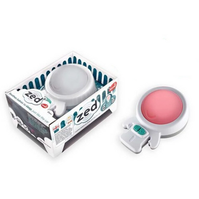 Zed - Vibration Sleep Soother and Night Light (4814889648162)