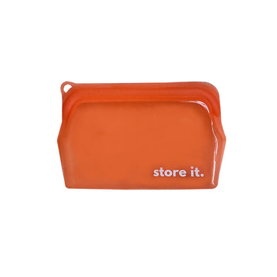 Store It - Platinum Silicone Reusable Storage Bag (4828199682082)