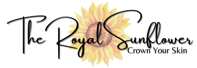 The Royal Sunflower