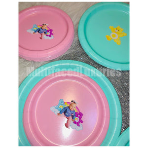 Create Your Own Plate Set