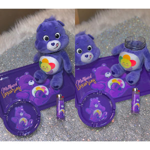 Care Bears Rolling tray/Stash Jar set