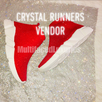 Crystal Runners Plug