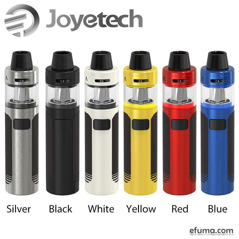 2ml CuAIO D22 1500mAh Starter Kit