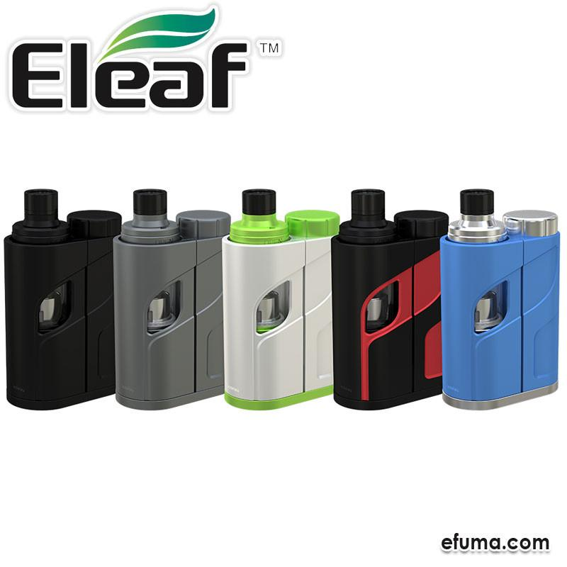 2ml - iKonn Total with Ello Mini Full Kit W/O Battery