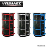300W ES300 Exo Skeleton TC Box MOD - Webbed Framework