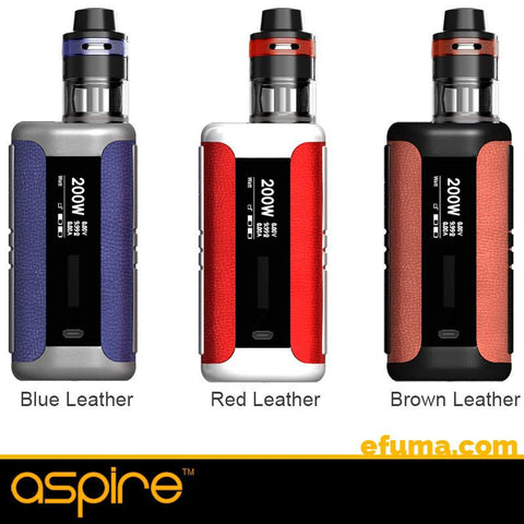 2ml Speeder Revvo 200W TC Kit