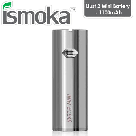 iJust 2 Mini Battery - 1100mAh