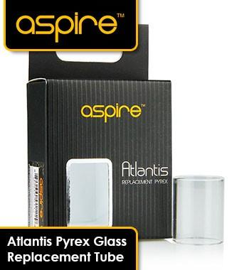 Aspire Atlantis Glas