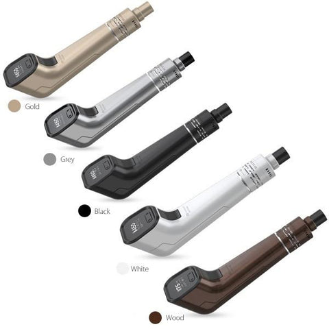 Joyetech Elitar Pipe TC Start Kit