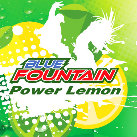 Power Lemon