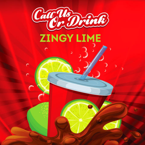 Zingy Lime
