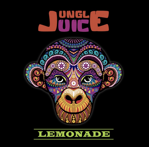 30 ml Jungle Juice (VG60_PG40) - LEMONADE