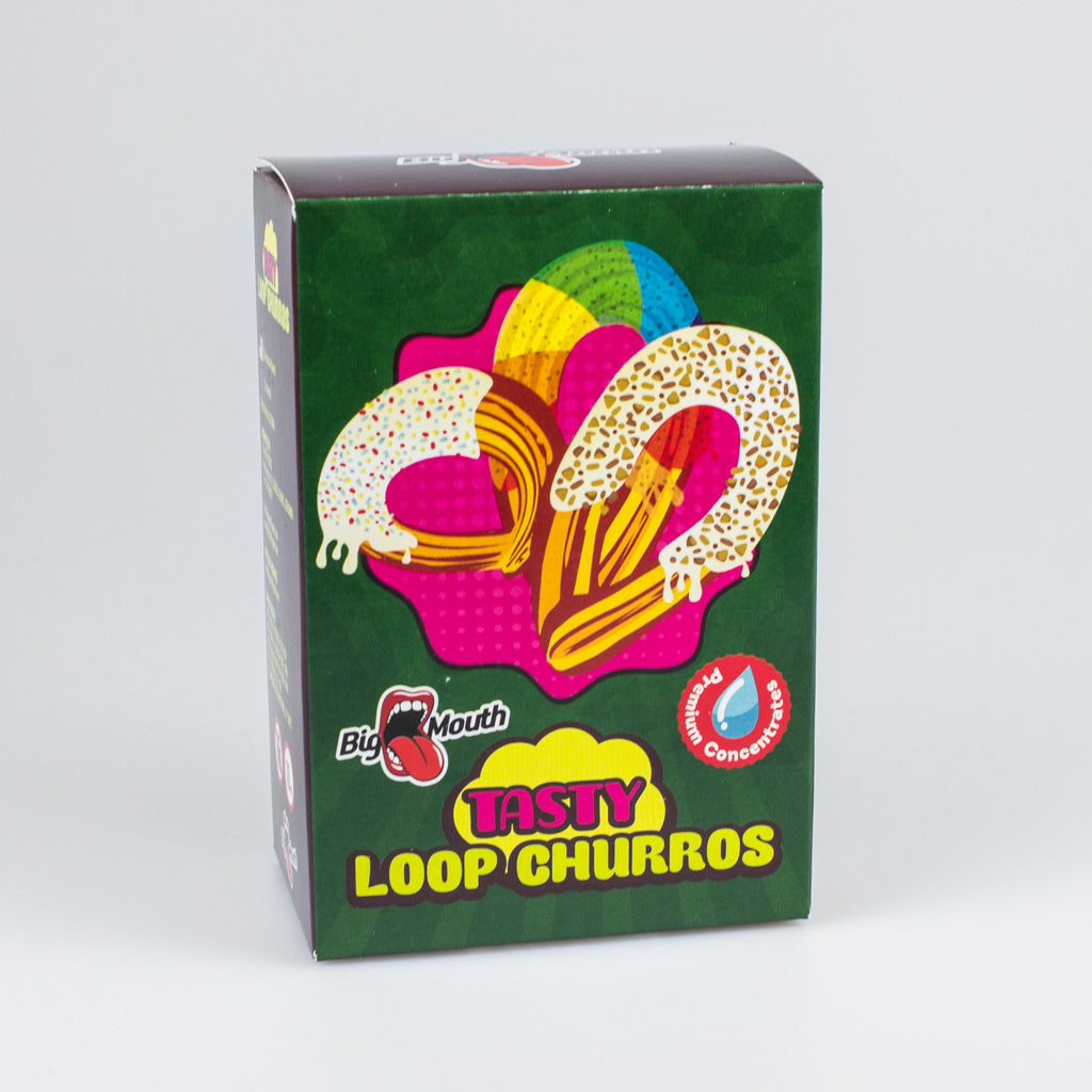 Loop Churros