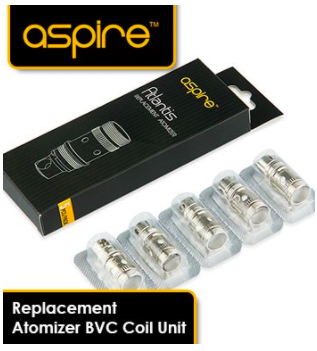 Aspire Atlantis Atomizer