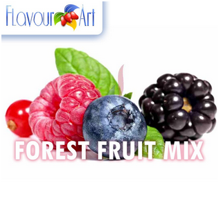 Forrest Fruit Mix