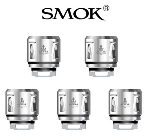 5pcs V8 Baby Q4 Replacement Coil - 0.4 Ohm