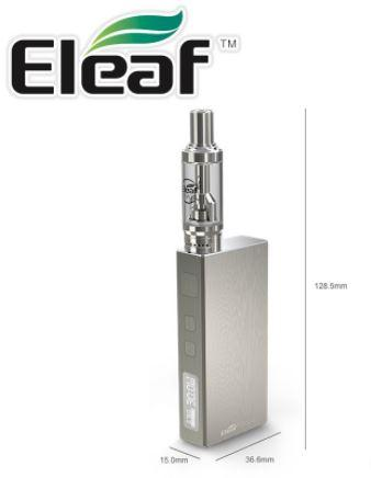 Eleaf BASAL VV Kit
