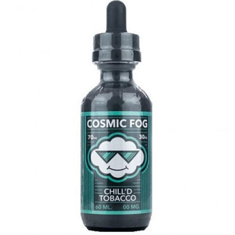 Cosmic Fog - Chill'd Tobacco