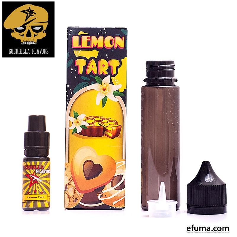 10ml GUERRILLA LEMON TART
