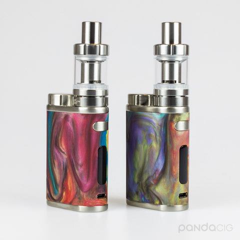 iStick Pico RESIN Melo 3 Mini Kit 75W