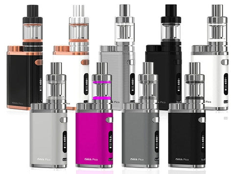 Eleaf IStick Pico TC Start Kit