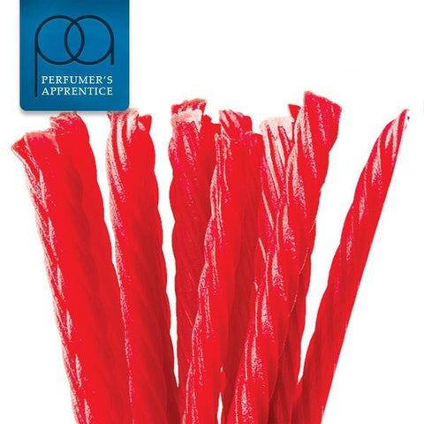 Red Licorice