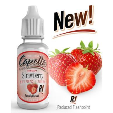 RF Sweet Strawberry aroma