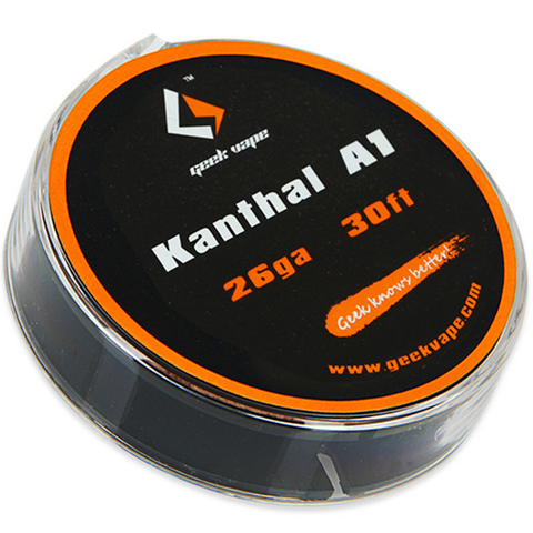 Kanthal A1 wire - 10 meter