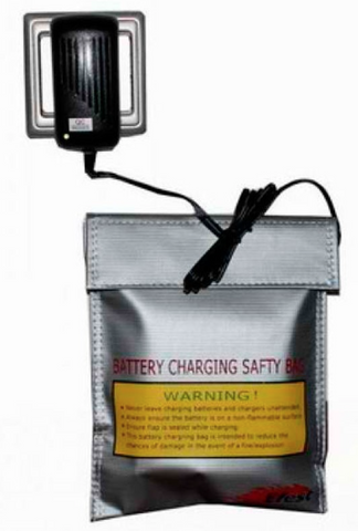 Safety Bag Charger