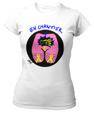 Tee-shirt endométriose en chantier - Endo Girls