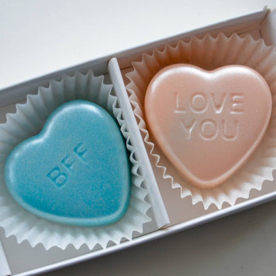 Bite Sized Love Oreo Gift