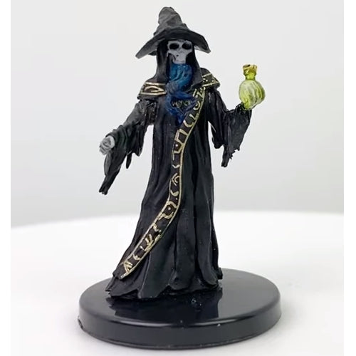 Skeletal Alchemist 7 F&T