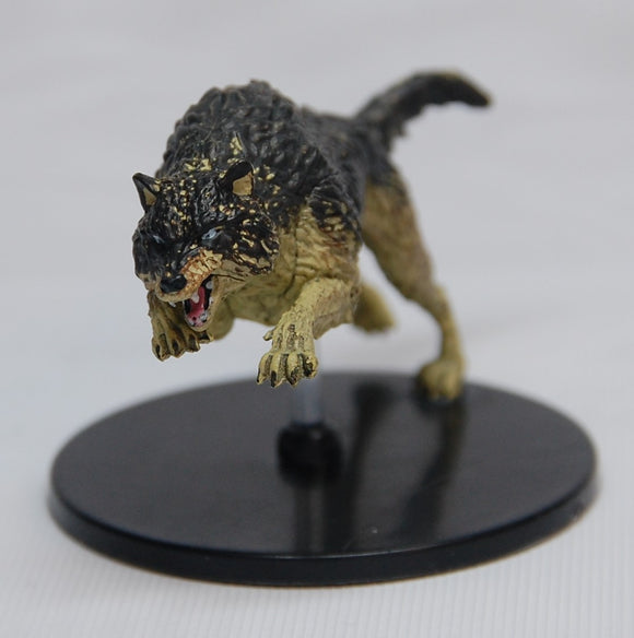 Waterdeep Dragon Heist: 31 Dire Wolf