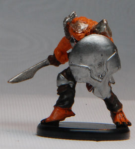 20a Dragonborn Fighter - MM3