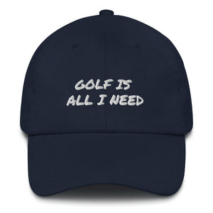 Golf Is - Hat