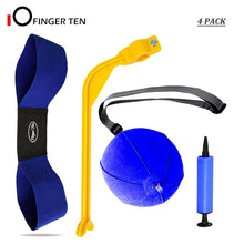Load image into Gallery viewer, Golf Swing Training Aid - 4 Pc/Set
