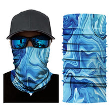 Load image into Gallery viewer, Multifunctional Seamless  Headband/Neckband for Men or Women