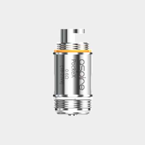 PockeX Coils - CphVapers