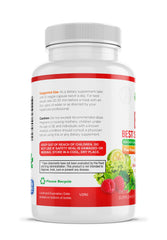 Weight Loss Supplement - Natural Garcinia Cambogia