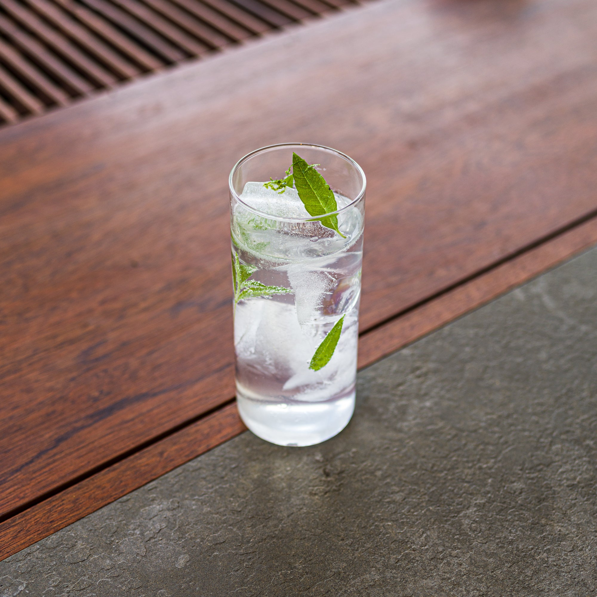 Scandinavian Highball