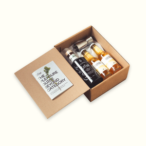 Juniper Garden — Tonic Box
