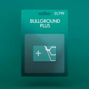 MEMBRESIA BULLGROUND PLUS
