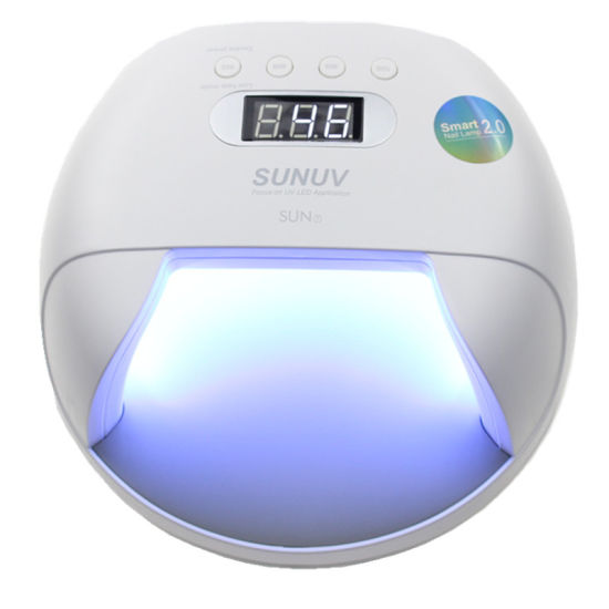 Sun UV/LED Nail Lamp 48W